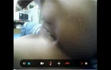 Skype pussy
