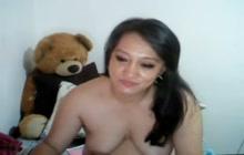 Webcam friend